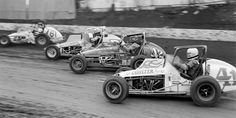 USAC at Reading 1978! - Auto Racing Memories | Vintage Race Cars