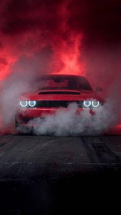 Dodge Challenger wallpaper by B3iingMalik - 08d3 - Free on ZEDGE™