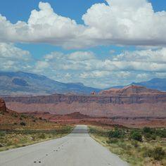 Captain´s Diary - GO WEST Reisetipps und Routenguide für Ihre Reise in den Südwesten der USA