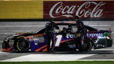 WINNER TAKES ALL @nascarcasm recaps the All-Star Race in photos   NASCAR.com