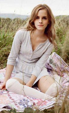 Emma Watson ♥ perfect!