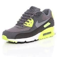 online store 927eb 5e7a7 Buy Nike Air Max 90 Womens Grey Yellow Black Friday Deals from Reliable Nike  Air Max 90 Womens Grey Yellow Black Friday Deals suppliers.