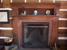 1000 Images About Rumford Fireplaces On Pinterest