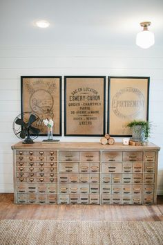 View entire slideshow: Fixer Upper Homes on http://www.stylemepretty.com/collection/3870/