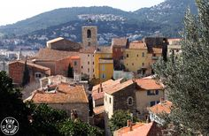 Hyères, Provence