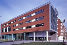 Aston Business School - Aston University Aston University, Uni Life, Business School, Credit Score, Birmingham, Buildings, College, Art, Art Background