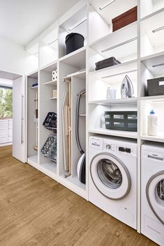 58 Stylish Laundry Room Design Ideas To Inspiring You > Fieltro.Net room ideas modern stylish laundry room design ideas to inspiring you 10 > Fieltro. Laundry Room Remodel, Laundry Room Cabinets, Laundry Room Organization, Laundry Storage, Storage Room, Storage Organization, Storage Ideas, Storage Design, Basement Laundry
