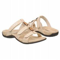 Orthaheel Women's Porto II Slide Sandals (IVORY CROCO, Size 9) Orthaheel. $74.95