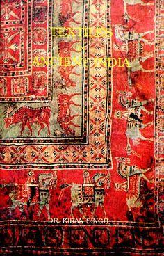 Textiles in Ancient India