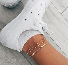 YAHPERN Anklets for Women Girls Color Beads Turquoise Drop Sequin Charm Adjustable Ankle Bracelets Set Boho Multilayer Beach Foot Jewelry (Gold) – Fine Jewelry & Collectibles Jewelry Trends, Jewelry Accessories, Fashion Accessories, Trendy Accessories, Trendy Fashion Jewelry, Travel Accessories, Unique Fashion, Jewelry Ideas, Diy Schmuck