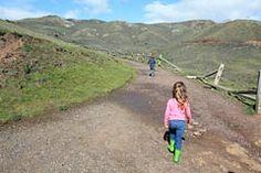 Family Hikes in Marin