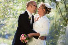 Die Hochzeit von Melanie und Martin
