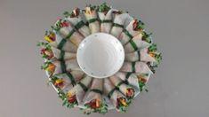 오리훈제 무쌈말이 만들기 : 네이버 블로그 Decorative Plates, Fruit, Food, Home Decor, Decoration Home, Room Decor, Essen, Meals, Home Interior Design