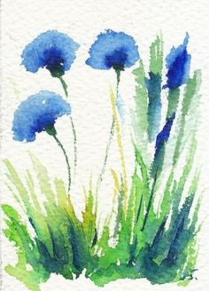 Aceo Original Watercolor Flowers by estebanezwatercolors. Aceo Original Watercolor Flowers by estebanezwatercolors. The post Aceo Original Watercolor Flowers by estebanezwatercolors. appeared first on Diy Flowers. Watercolor Cards, Watercolor Print, Watercolor Flowers, Drawing Flowers, Art Painting Flowers, Water Color Painting Easy, Water Colour Art, Poppies Art, Easy Flower Painting