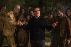 """Jack Black stars in Columbia Pictures' """"Goosebumps."""" Courtesy of Columbia Pictures. http://www.thevideographyblog.com/share/goosebumps/?share_image=http%3A%2F%2Fd3l9bzfuzkm13y.cloudfront.net%2Fwp-content%2Fuploads%2F2015%2F08%2Fgoosebumps-DF-04639_rgb-1310x873.jpg © 2015 CTMG. All Rights Reserved."""