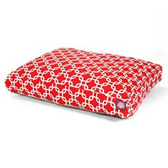 Majestic Pet Links Rectangle Pet Bed >>> You can get additional details at the image link.