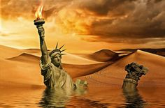 Did climate change unleashes Fire and Fury on the United States? How long will Trump continuing to lead the denialist fray about climate change in Washington even as the country burns and floods fr…