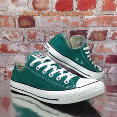 Details about Vintage USA MADE Converse All Star Chuck Taylor blue MINT BOXED sz 4.5 (men 2.5)