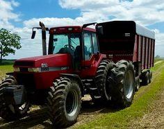 CASE IH 8950 MAGNUM FWD Agriculture Farming, Case Ih, Tractors, Industrial
