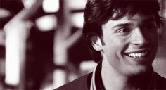 <b>Clark Kent will always be your kryptonite.</b>
