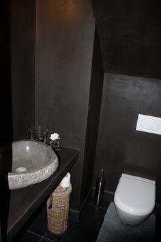 Mortex toiletten - Texture Painting - Alle Mortex toepassingen en schilderwerken van een hoogwaardige kwaliteit