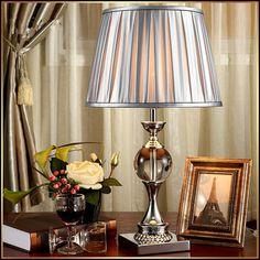 Aliexpress.com'da SMART COB LIGHTING LIMITED'dan Yüksek Kalitede LED Masa Lambaları, modern lamparas de mesa avrupa kristal lambalar başucu lambası odası dekorasyon kristal masa lambası ile ilgili daha fazla bulun LED Masa Lambaları.