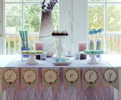 Girl's Night Out Spa themed birthday party via Kara's Party Ideas KarasPartyIdeas.com Decor, drinks, favors, cake, cupcakes, supplies, and more! #spa #spaparty #girlsnightout #karaspartyideas (19)