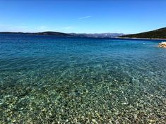 An incredible 4 day trip to Croatia's Dalmatian Coast, where you can raft the Cetina River, Island Hop, and see the Waterfalls of Krka National Park. Krka National Park, National Parks, The Last Warrior, Best Beaches In Europe, French Beach, Us Sailing, Pretty Beach, Sunny Weather, Adriatic Sea
