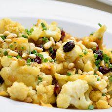 Venetian Cauliflower