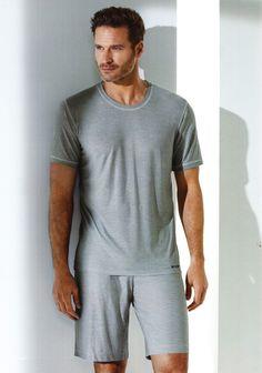 Pijamas de verano Impetus Underwear. Precios especiales para el Día del Padre o San José. Envío: 24/48h. Varela Íntimo, amplia oferta y variedad de pijamas.