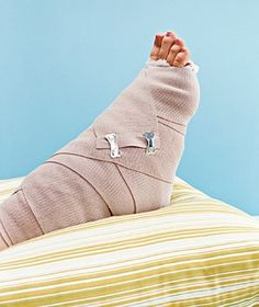 8 First-Aid Treatments for Common Injuries