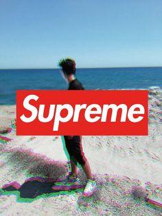 Supreme #Fuck