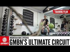 GMBN's Ultimate Mountain Bike Circuit Training Workout - YouTube