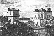 Osservatorio astronomico di Brera - Wikipedia