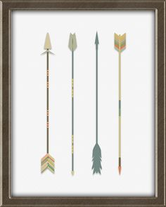 Set of four arrows print.  This print is from Quotes for Kids -  Quotes for Kids is a set of twelve matching 8X10, ready to frame and hang wall art prints for children. Perfect for a boy's or girl's bedroom. Colors: teal, coral, avocado, beige, and brown. Click the picture for more info. Framed Wall Art, Wall Art Prints, Teal Coral, Arrow Print, Quotes For Kids, Bedroom Colors, Arrows, Girls Bedroom, Art For Kids