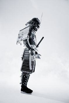 Samurai Warriors, Japan.
