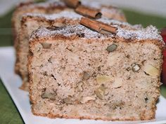 Àlvaro Rodrigues Bolo Húngaro de Maçãs Food Cakes, Cupcake Cakes, Apple Recipes, Sweet Recipes, Cake Recipes, Little Cakes, Kefir, Caramel Apples, Chocolate