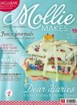 British crafting mag. I so love this mag! Filled with good stuff!