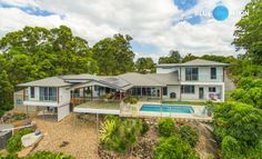 280 Kiels Mountain Road Kiels Mountain Qld 4559. Rental Property, Property Management, Mountain, Real Estate, Mansions, House Styles, Home Decor, Decoration Home, Room Decor