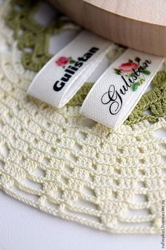Clothing Brand Logos, Packaging Solutions, Lovely Shop, Tag Design, Clothing Labels, Hang Tags, Clip Art, Crafty, Sewing