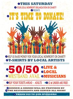 fundraiser raffle flyer - Google Search   Fundraiser ideas ...