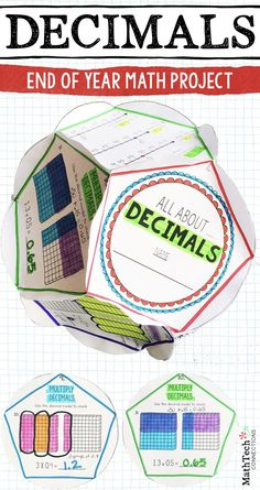 15 of 65 math decimals project education math grade math and math fractions math games for Math Fraction Games, Math Games, Math Activities, Math Classroom, Kindergarten Math, Teaching Math, Fifth Grade Math, Math Projects, Math Fractions