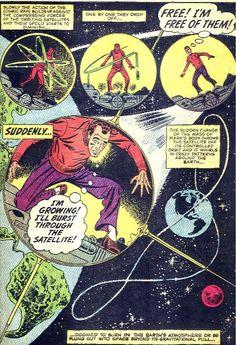 Les Inédits Marvel : Tales Of Suspense v1 - Buzz Comics, le forum comics qui reboot comme les grands...