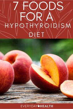 Learn how to eat when you have hypothyroidism.