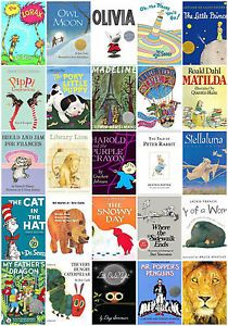 The best books for preschoolers