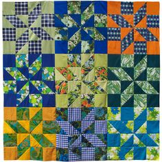 shooting star quilt block pattern   nifty quilts