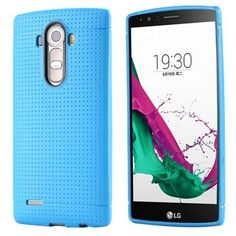KISSCASE Soft TPU Gel Case For LG Optimus G4 Case Honeycomb Dot Skins Shockproof Cover For LG G4 H815 H810 H811 VS986 LS991 F500
