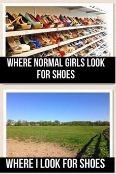 Because there are some things that only our fellow equestrians can appreciate...