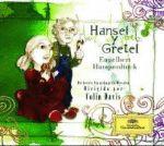 Hansel y Gretel / Engelbert Humperdick.