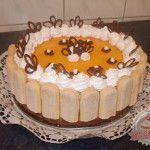 Mirinda torta